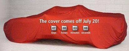 Tesla se presenta el 20 de julio