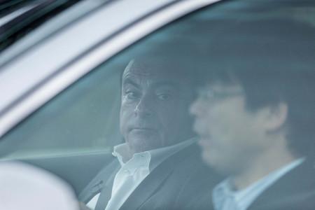 Carlso Ghosn