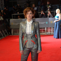 Ruth Wilson BAFTA 2014