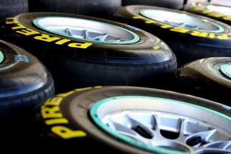Pirelli podría dar neumáticos extra a los equipos en algunas carreras para ayudar a desarrollar los compuestos