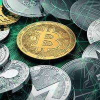 Bitcoin, ether y ripple en mínimos de 2018, el pánico no deja tranquilas a las criptodivisas
