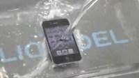 Liquipel o cómo impermeabilizar tu smartphone sin funda alguna