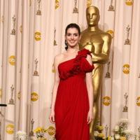 Anne Hathaway de Marchesa