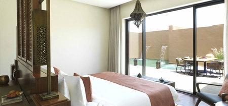 La semana decorativa: en verano dormitorios conectados con la terraza o el balcón