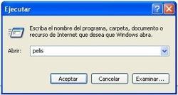 Crea tu propio lanzador de aplicaciones en Windows