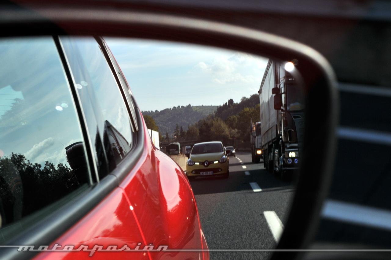 Foto de Nuevo Renault Clio (Presentación) (17/40)