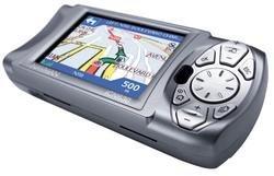 Navman Jupiter 30, GPS que funciona en interiores