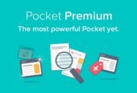 Pocket presenta Premium, su plan de pago para usuarios avanzados