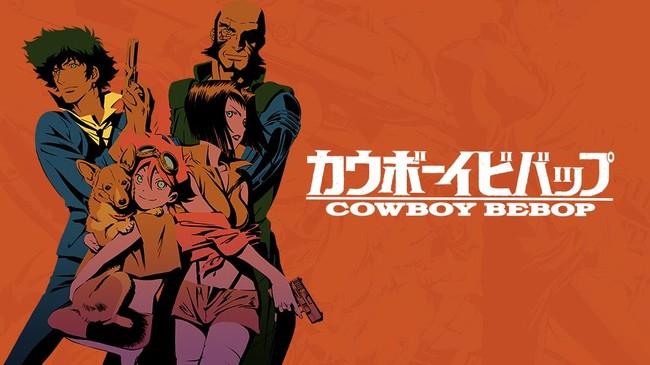 Cowbop Bebop Serie Live Action