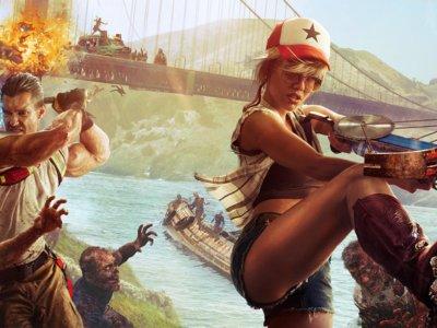 Sumo Digital pasan a ser los encargados de finalizar el desarrollo de Dead Island 2