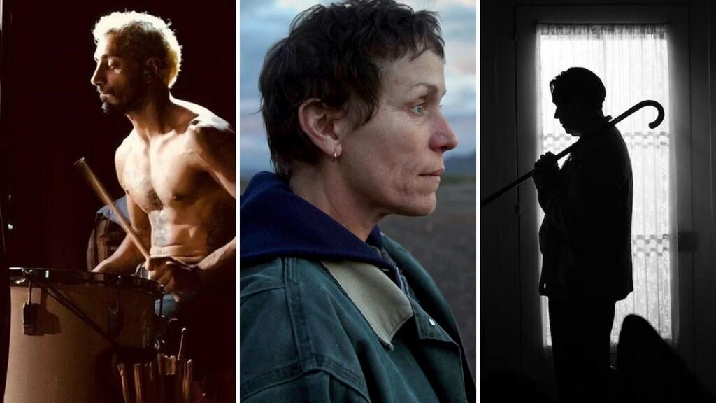 Estas son las ganadoras de los Oscar 2021 que puedes ver en streaming y dónde hacerlo