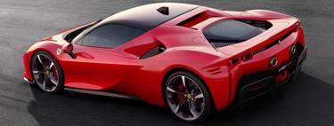 ¡Meravigliosa creatura! El nuevo Ferrari SF90 Stradale es un poderoso híbrido de 1.000 CV y  2,5 segundos en el 0 a 100