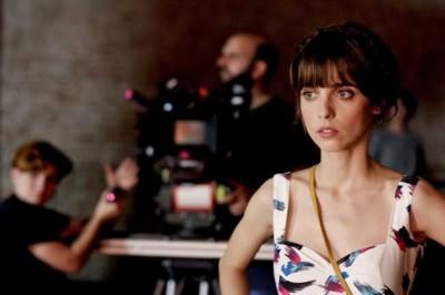 Actores españoles tras la cámara en el 18º Festival de Málaga