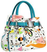 Miró tambien inspira bolsos