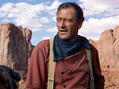 El imprescindible John Wayne