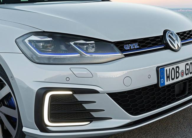 Volkswagen, Porsche, BMW y Mercedes suspendieron la  venta de algunos plug-in hybrids por culpa de las emisiones