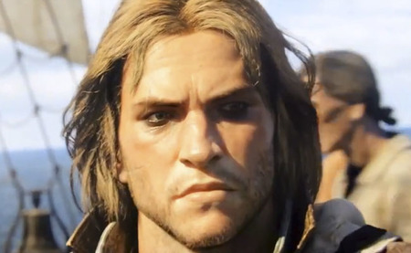 'Assassin's Creed IV: Black Flag':  primer tráiler con las hazañas de Edward Kenway