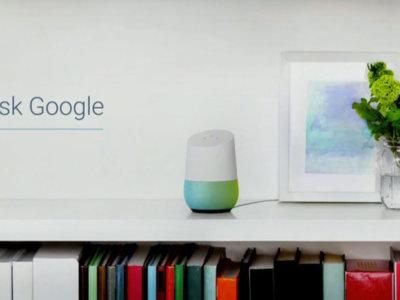 Así es como Google quiere meternos su nuevo asistente conversacional hasta en la sopa