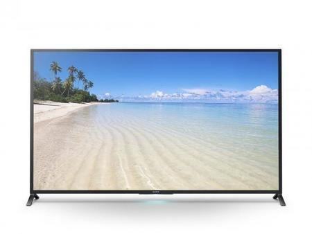 Los televisores 4K/UHD de Sony ya tienen precio, y no son baratos