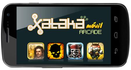 Piratas, cuentos, unos tiritos y un bate con clavos, Xataka Móvil Arcade Edición Android (XII)