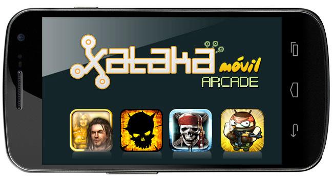 Xataka Móvil Arcade Android XII