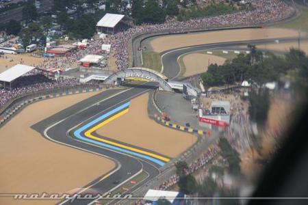 En Le Mans, en Nürburgring, en Goodwood... y más. La semana en el retrovisor - CXI