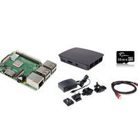 Pack Raspberry PI 3 B+ All you Need con un 21% de descuento en PC Componentes