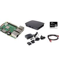 Pack Raspberry PI 3 B+ All you Need con un 21% de descuento en PC Componentes