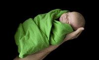Nace un bebé a bordo de vuelo de Europa a Estados Unidos