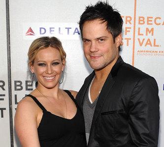 ¡¡Hilary Duff se nos casa!!