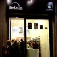 Estuvimos en la inauguración de la nueva tienda K-tuin en Madrid