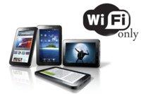 Samsung Galaxy Tab tiene una versión sin conectividad 3G