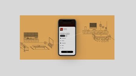 Nueva Sonos S2 App