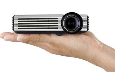 ViewSonic ya tiene nuevos miniproyectores LED