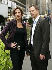 AXN emite un especial y la tercera temporada de CSI New York