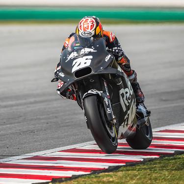 """La importancia de Dani Pedrosa en el crecimiento de KTM: """"Me dicen de broma que vuelva a correr en MotoGP"""""""