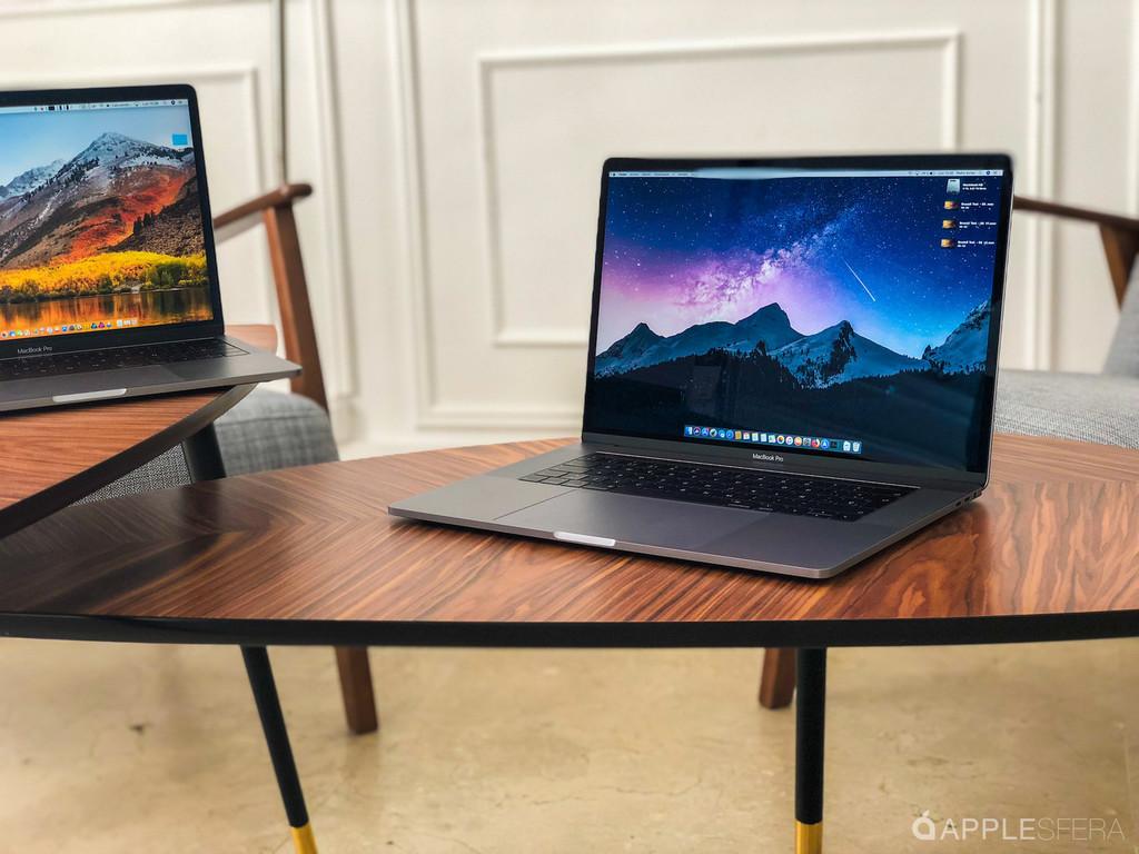 Apple extiende su programa de reparación de teclados, incluyendo los recientes MacBook Pro 2019