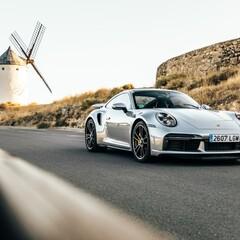 Foto 33 de 45 de la galería porsche-911-turbo-s-prueba en Motorpasión