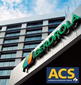 ACS en Iberdrola, más control sin pagarlo
