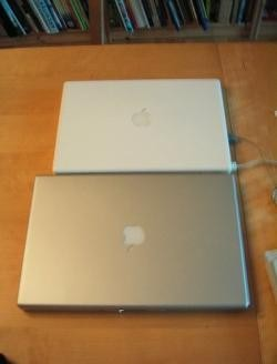 MB Vs. MBP