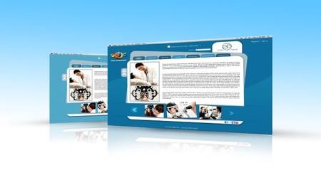 Lanzar tu sitio web de empresa