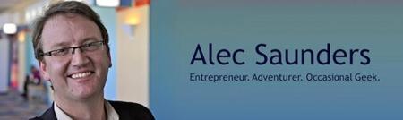 Alec Saunders vuelve a Microsoft después de más 14 años