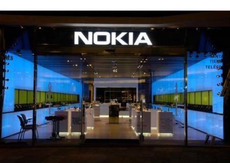 Nokia baja en ventas, beneficios y cuota de mercado