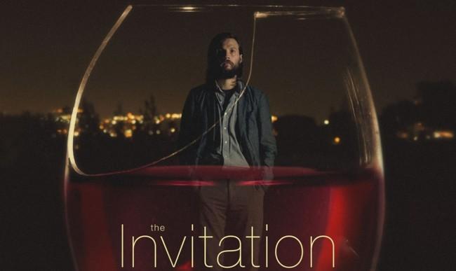 Cartel La Invitacion