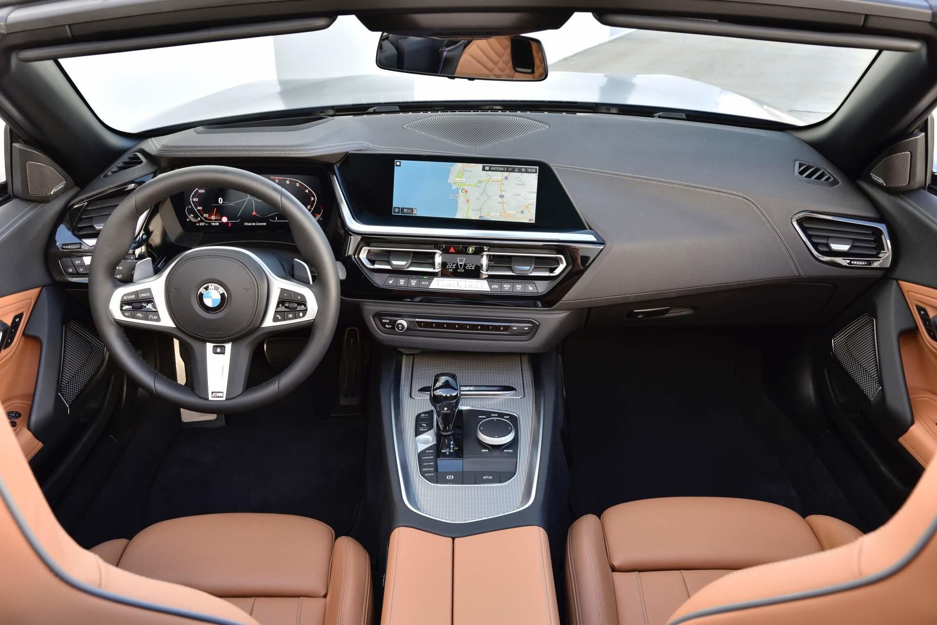 Foto de BMW Z4 M40i 2019 (66/84)