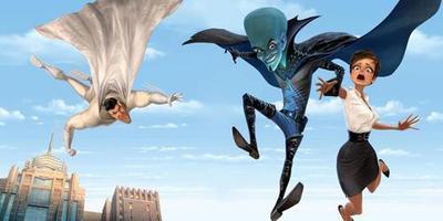 'Megamind', primer teaser trailer de lo próximo de Dreamworks, protagonizado por Will Ferrell
