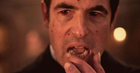 Netflix y BBC desvelan las primeras imágenes del 'Drácula' de los creadores de 'Sherlock'
