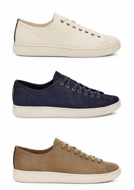 Las Nuevas Zapatillas De Ugg Son El Balance Ideal De Tradicion E Innovacion Para Tus Looks De Primavera 03