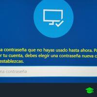 Cómo restablecer tu contraseña en Windows 10 si no puedes iniciar sesión