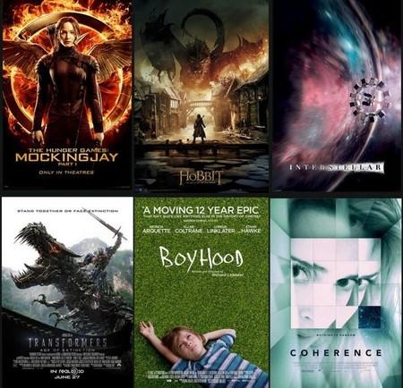 Posters Cine Regalos